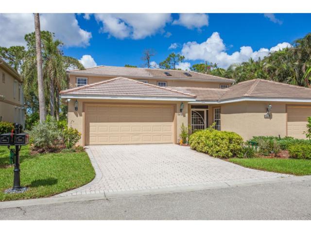 8491 Chase Preserve Drive, Naples, FL 34113 (MLS #2172285) :: Clausen Properties, Inc.