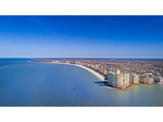 970 Cape Marco Drive #802, Marco Island, FL 34145 (MLS #2172420) :: Clausen Properties, Inc.