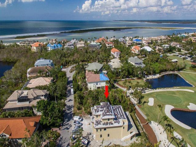 841 W Hideaway Circle W, Marco Island, FL 34145 (MLS #2172483) :: Clausen Properties, Inc.