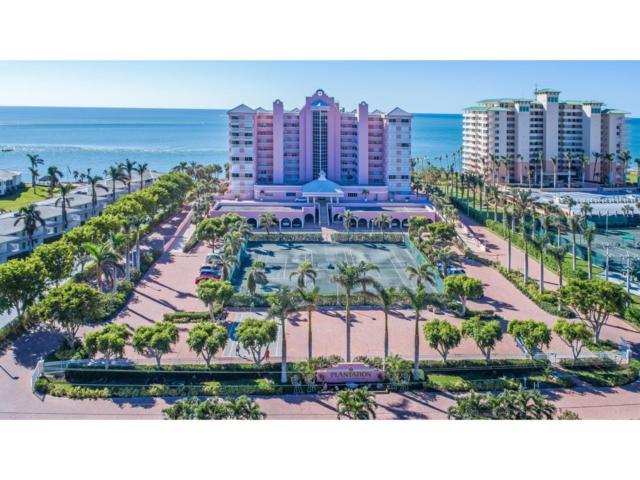 1000 S Collier Boulevard #307, Marco Island, FL 34145 (MLS #2172527) :: Clausen Properties, Inc.