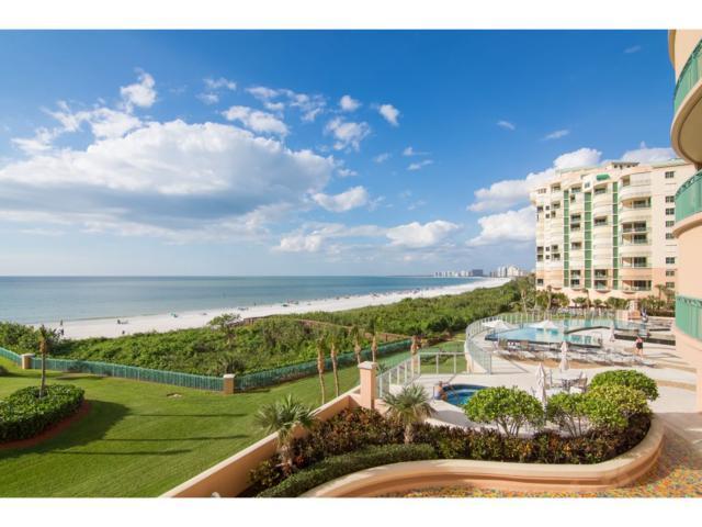 940 Cape Marco Drive #402, Marco Island, FL 34145 (MLS #2172538) :: Clausen Properties, Inc.