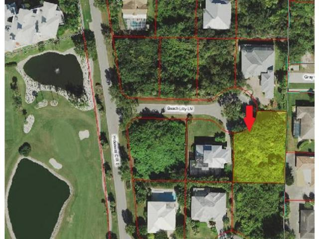 INLAND Beach Lilly Lane #0, Marco Island, FL 34145 (MLS #2172540) :: Clausen Properties, Inc.