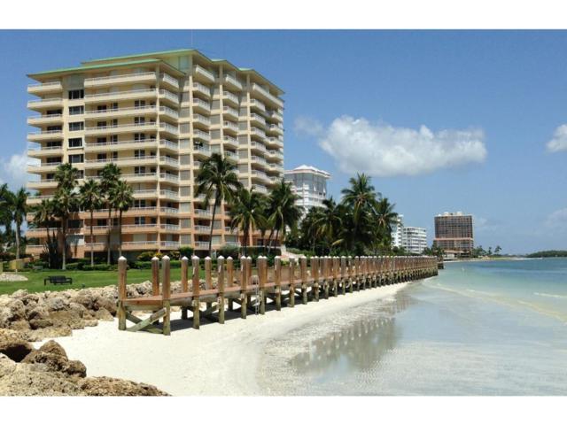 990 Cape Marco Drive #803, Marco Island, FL 34145 (MLS #2172667) :: Clausen Properties, Inc.