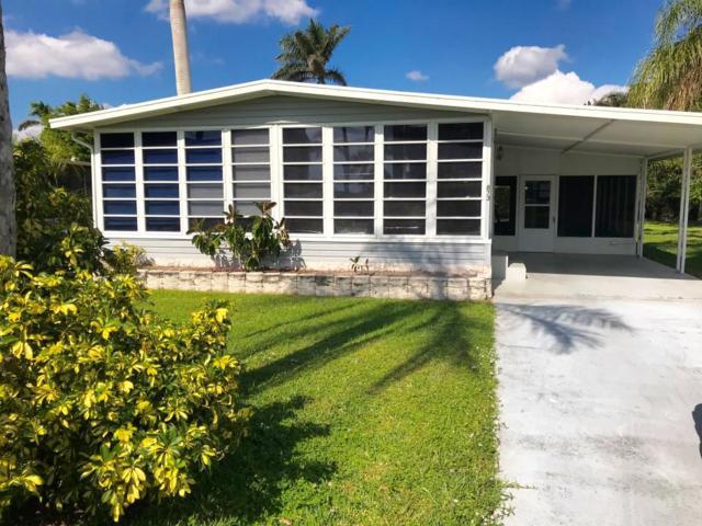 873 Manatee Road, Naples, FL 34114 (MLS #2172680) :: Clausen Properties, Inc.