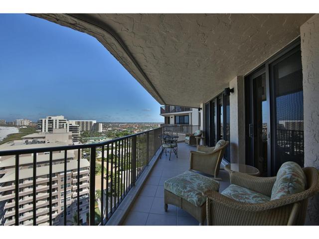 840 S Collier Boulevard #1704, Marco Island, FL 34145 (MLS #2172681) :: Clausen Properties, Inc.
