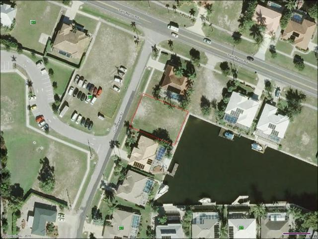 WATER INDIRECT Gulfstream Street #8, Marco Island, FL 34145 (MLS #2180126) :: Clausen Properties, Inc.