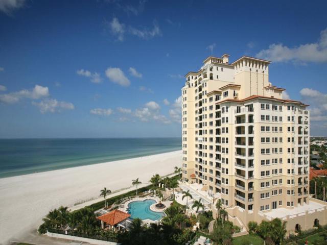350 S Collier Boulevard #803, Marco Island, FL 34145 (MLS #2180134) :: Clausen Properties, Inc.