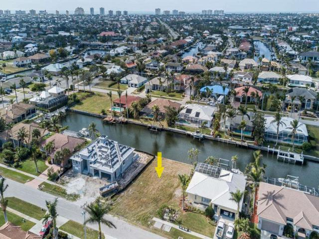 WATER INDIRECT Gulfport Court #3, Marco Island, FL 34145 (MLS #2180305) :: Clausen Properties, Inc.