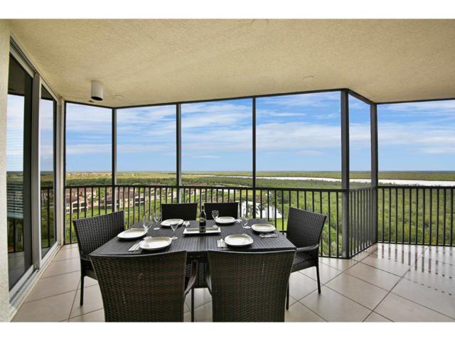 1060 Borghese Lane #705, Naples, FL 34114 (MLS #2180308) :: Clausen Properties, Inc.