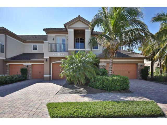 8074 Players Cove Drive #202, Naples, FL 34113 (MLS #2180372) :: Clausen Properties, Inc.