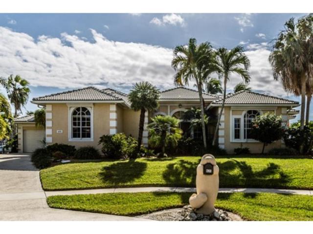 431 Henderson Court, Marco Island, FL 34145 (MLS #2180403) :: Clausen Properties, Inc.
