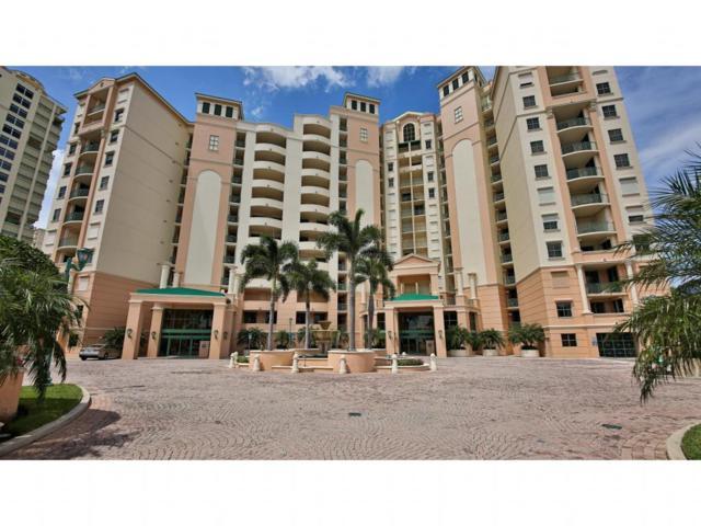 930 Cape Marco Drive #306, Marco Island, FL 34145 (MLS #2180491) :: Clausen Properties, Inc.