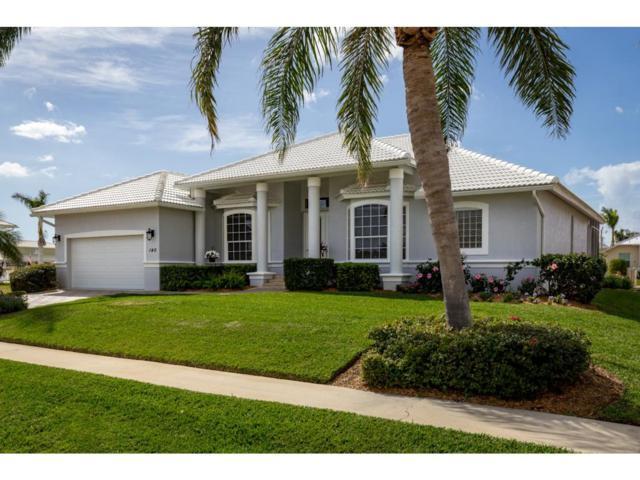 140 S Seas Court S, Marco Island, FL 34145 (MLS #2180551) :: Clausen Properties, Inc.