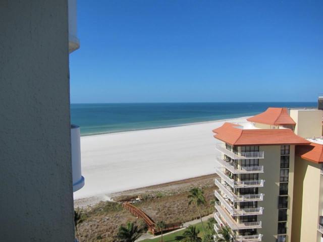140 Seaview Court #1506, Marco Island, FL 34145 (MLS #2180602) :: Clausen Properties, Inc.
