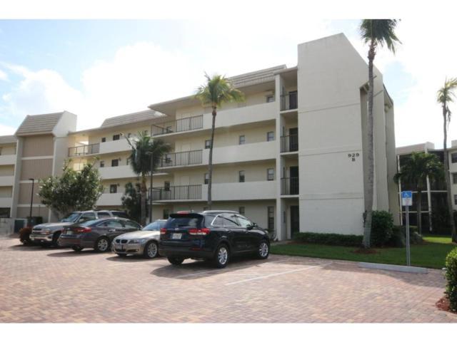 929 Collier Court #301, Marco Island, FL 34145 (MLS #2180605) :: Clausen Properties, Inc.