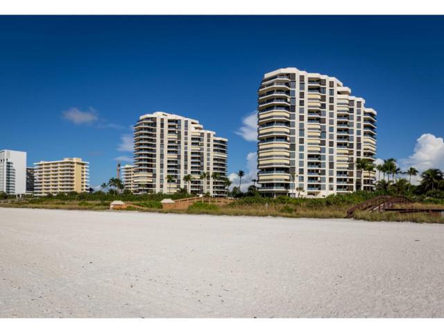 730 S Collier Boulevard #105, Marco Island, FL 34145 (MLS #2180700) :: Clausen Properties, Inc.