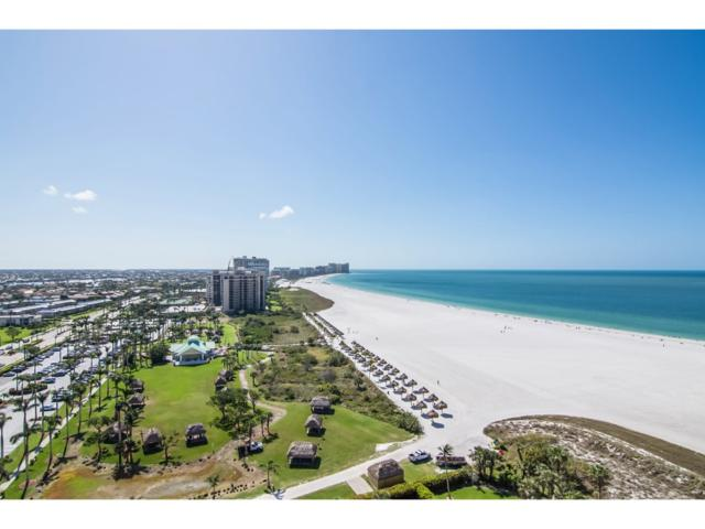 58 N Collier Boulevard #1803, Marco Island, FL 34145 (MLS #2180714) :: Clausen Properties, Inc.