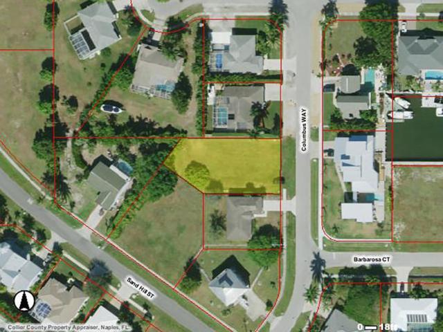 INLAND Columbus Way #8, Marco Island, FL 34145 (MLS #2180792) :: Clausen Properties, Inc.