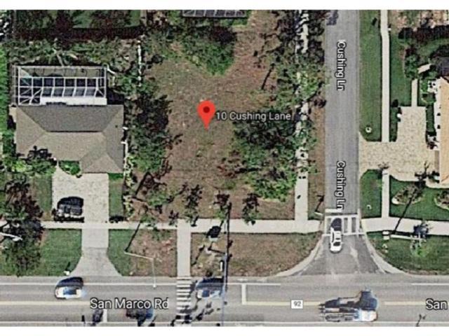 INLAND Cushing Lane #3, Marco Island, FL 34145 (MLS #2180795) :: Clausen Properties, Inc.