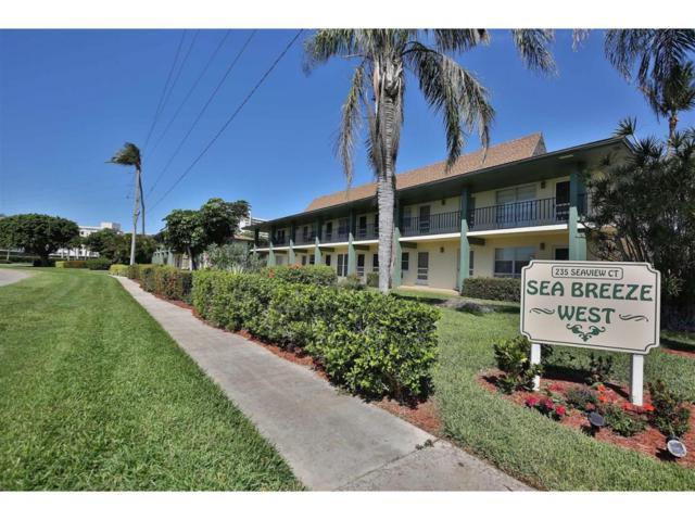 235 Seaview Court C6, Marco Island, FL 34145 (MLS #2180797) :: Clausen Properties, Inc.
