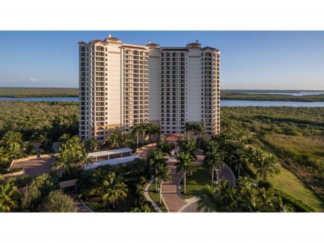 1050 Borghese Lane #704, Naples, FL 34114 (MLS #2180803) :: Clausen Properties, Inc.