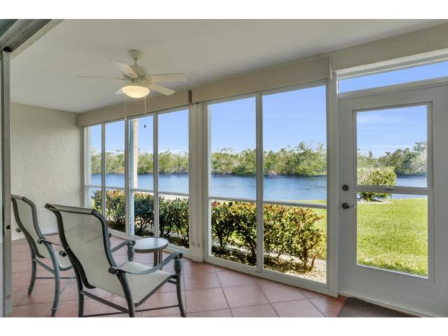 1335 Mainsail Drive #1304, Naples, FL 34114 (MLS #2180979) :: Clausen Properties, Inc.