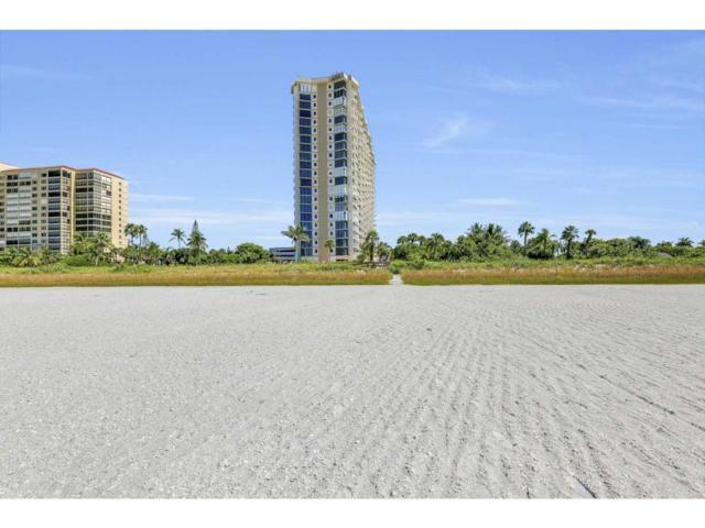 58 N Collier Boulevard #503, Marco Island, FL 34145 (MLS #2181043) :: Clausen Properties, Inc.