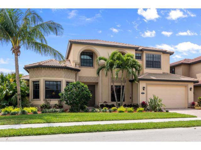3812 Ruby Way, Naples, FL 34114 (MLS #2181111) :: Clausen Properties, Inc.