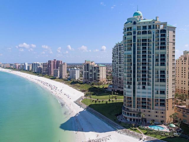 960 Cape Marco Drive #1304, Marco Island, FL 34145 (MLS #2181112) :: Clausen Properties, Inc.