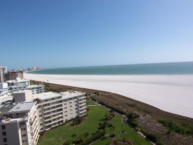260 Seaview Court #1605, Marco Island, FL 34145 (MLS #2181156) :: Clausen Properties, Inc.