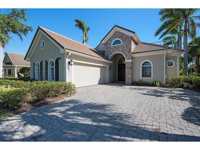 8418 Mallards Way, Naples, FL 34114 (MLS #2181218) :: Clausen Properties, Inc.