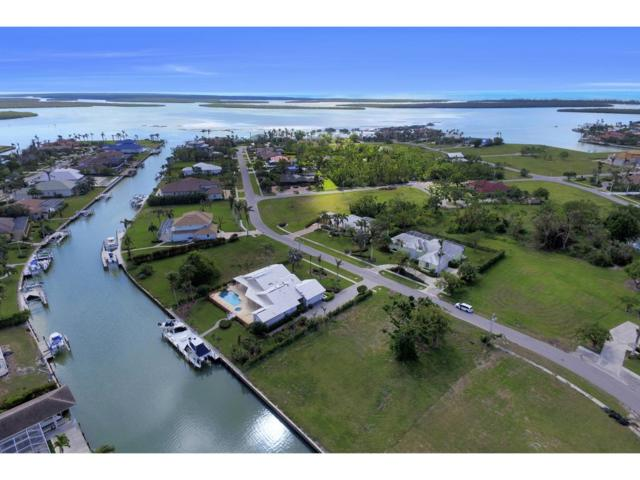 WATER DIRECT E Inlet Drive #13, Marco Island, FL 34145 (MLS #2181249) :: Clausen Properties, Inc.