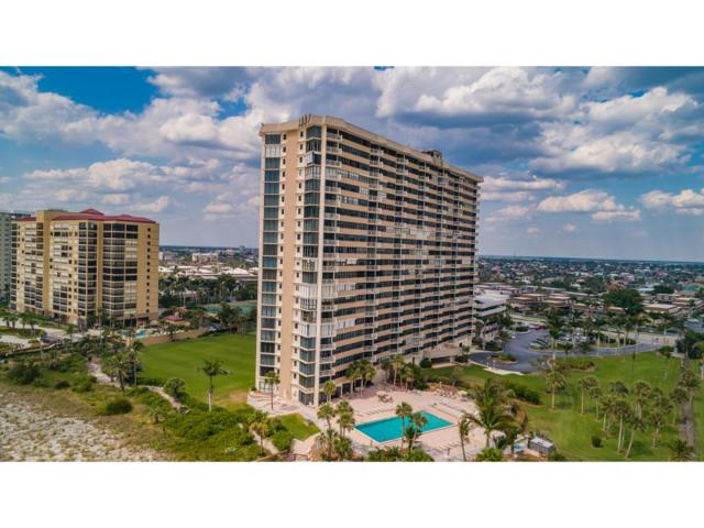 58 N Collier Boulevard #1003, Marco Island, FL 34145 (MLS #2181306) :: Clausen Properties, Inc.