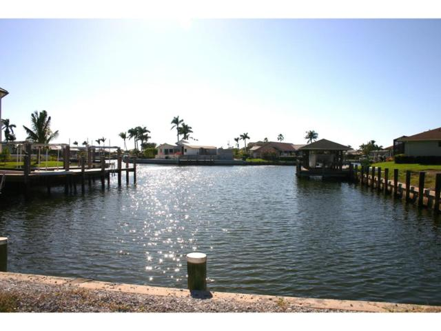 WATER INDIRECT Canary Court #5, Marco Island, FL 34145 (MLS #2181323) :: Clausen Properties, Inc.