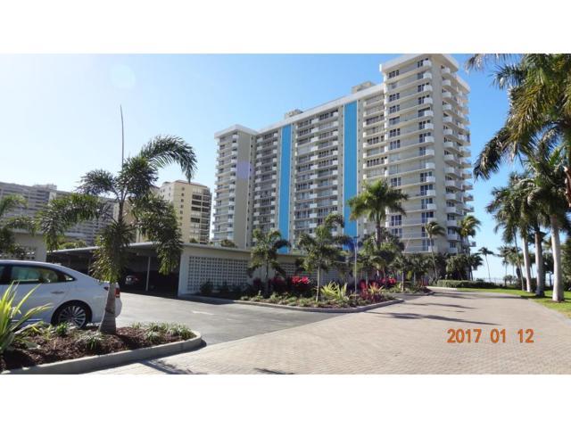 140 Seaview Court 604N, Marco Island, FL 34145 (MLS #2181340) :: Clausen Properties, Inc.
