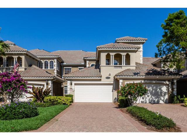 9221 Museo Circle #202, Naples, FL 34114 (MLS #2181384) :: Clausen Properties, Inc.