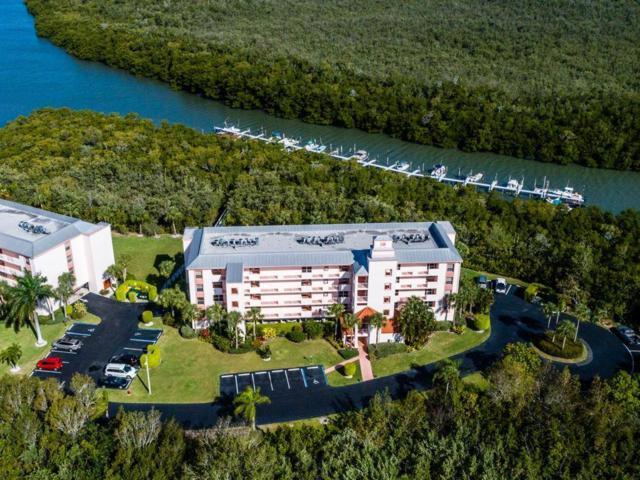 300 Stevens Landing Drive #302, Marco Island, FL 34145 (MLS #2181387) :: Clausen Properties, Inc.