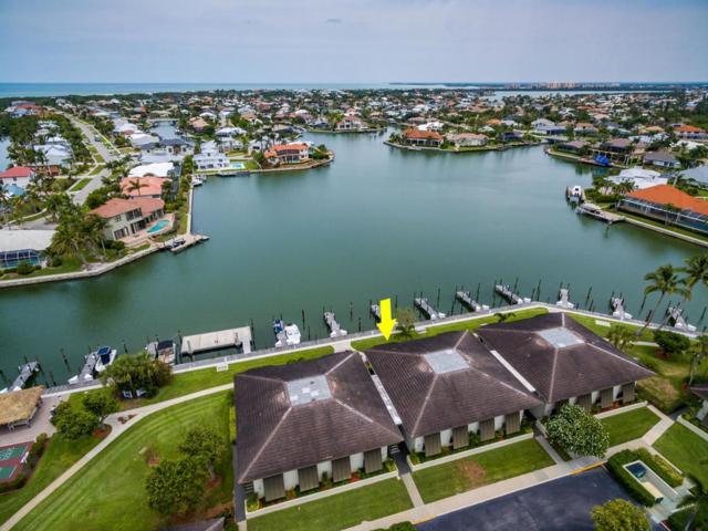 549 Seaview Court #1, Marco Island, FL 34145 (MLS #2181454) :: Clausen Properties, Inc.