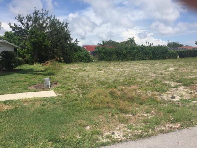 INLAND Saxon Street #25, Marco Island, FL 34145 (MLS #2181489) :: Clausen Properties, Inc.