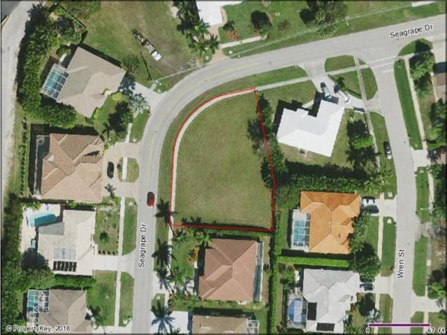 INLAND Seagrape Drive #10, Marco Island, FL 34145 (MLS #2181505) :: Clausen Properties, Inc.