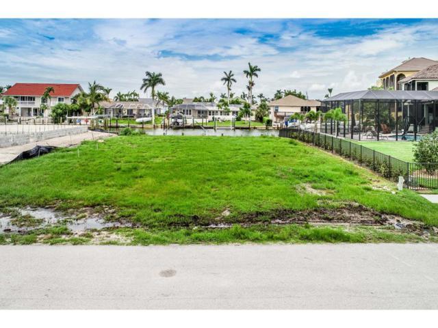 WATER DIRECT Elm Court #11, Marco Island, FL 34145 (MLS #2181549) :: Clausen Properties, Inc.