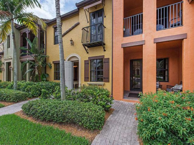 9114 Chula Vista Lane 119-3, Naples, FL 34113 (MLS #2181576) :: Clausen Properties, Inc.