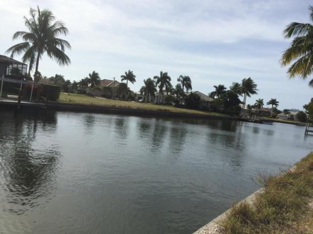 WATER INDIRECT Hunt Court #6, Marco Island, FL 34145 (MLS #2181580) :: Clausen Properties, Inc.