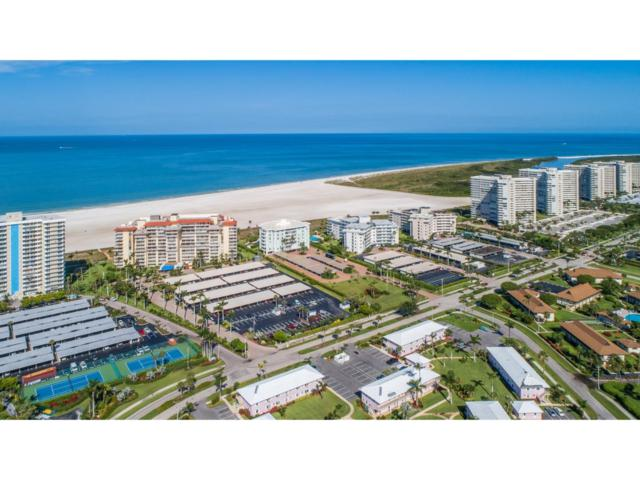 180 Seaview Court #713, Marco Island, FL 34145 (MLS #2181610) :: Clausen Properties, Inc.