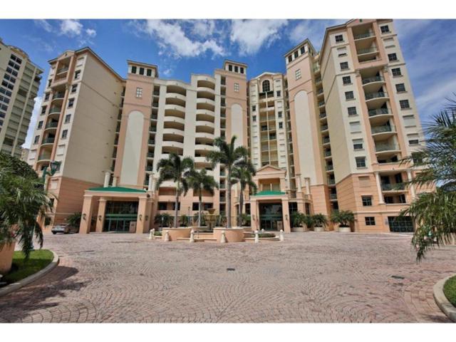 930 Cape Marco Drive #904, Marco Island, FL 34145 (MLS #2181643) :: Clausen Properties, Inc.