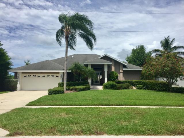 1624 Villa Court, Marco Island, FL 34145 (MLS #2181646) :: Clausen Properties, Inc.