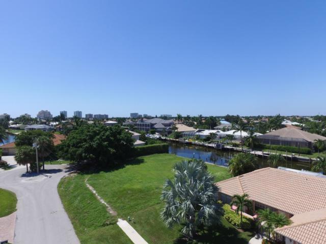 WATER INDIRECT Balboa Court #7, Marco Island, FL 34145 (MLS #2181668) :: Clausen Properties, Inc.