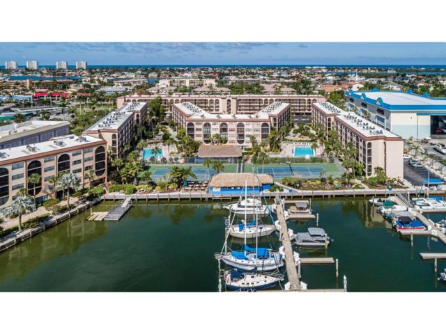 1012 Anglers Cove #407, Marco Island, FL 34145 (MLS #2181685) :: Clausen Properties, Inc.