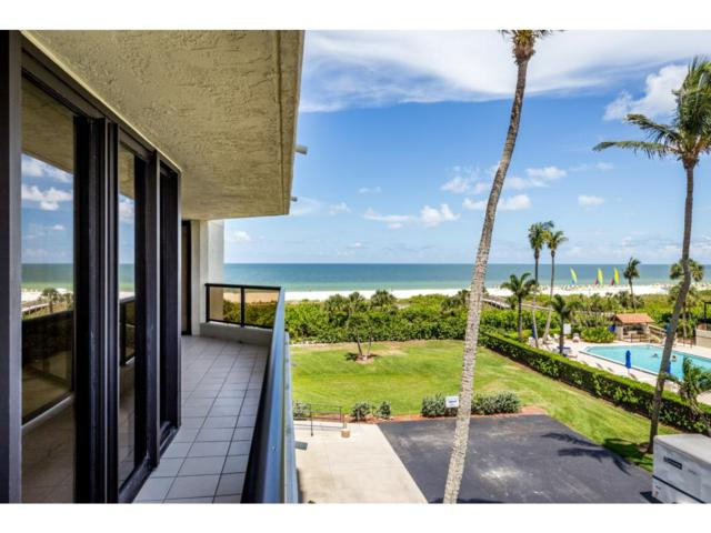 730 S Collier Boulevard #206, Marco Island, FL 34145 (MLS #2181686) :: Clausen Properties, Inc.