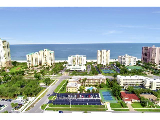921 S Collier Boulevard #106, Marco Island, FL 34145 (MLS #2181774) :: Clausen Properties, Inc.